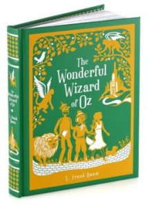 Wonderful Wizard of Oz Baum