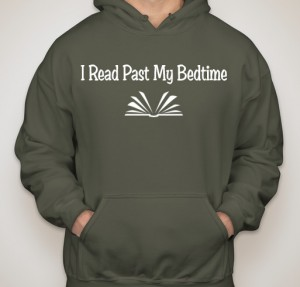 Bedtime Hoodie Campaign