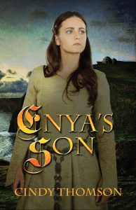 Enya's Son by Cindy Thomson