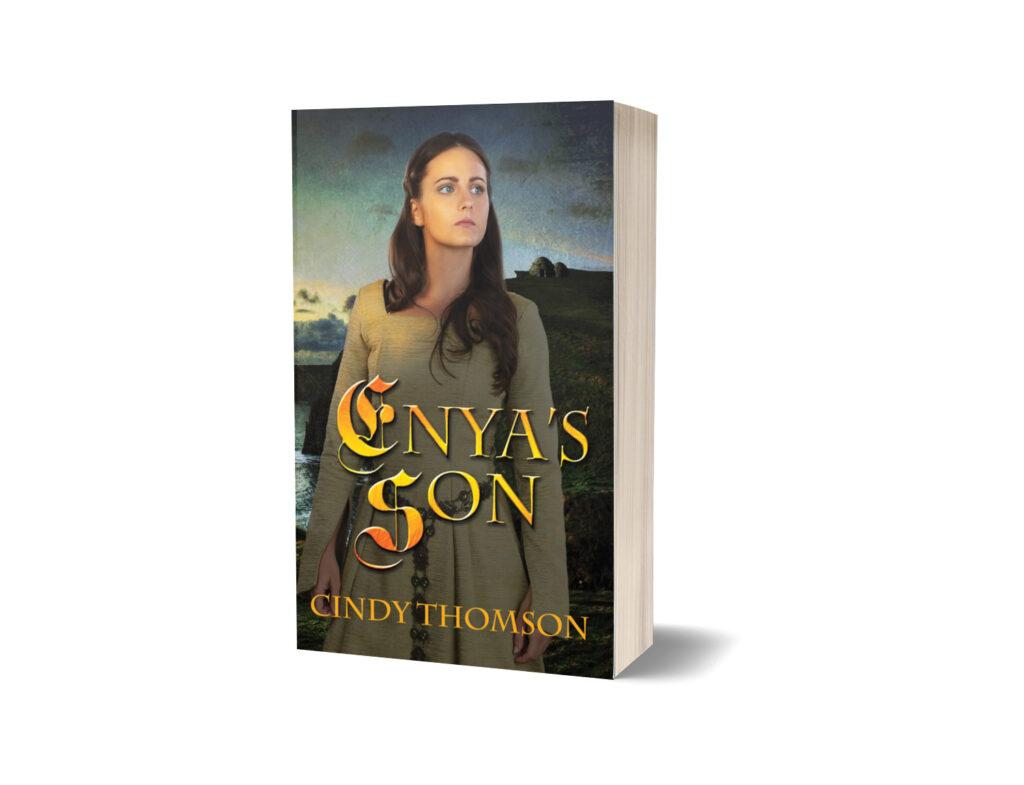 Enya's Son by Cindy Thomson